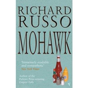 Richard Russo Mohawk