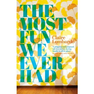 Claire Lombardo The Most Fun We Ever Had