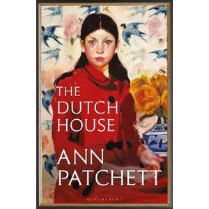 Ann Patchett The Dutch House