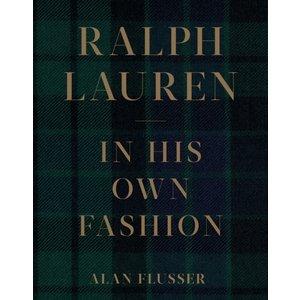 Alan Flusser Ralph Lauren: In His Own Fashion