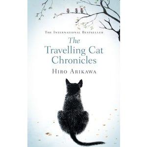 Hiro Arikawa The Travelling Cat Chronicles