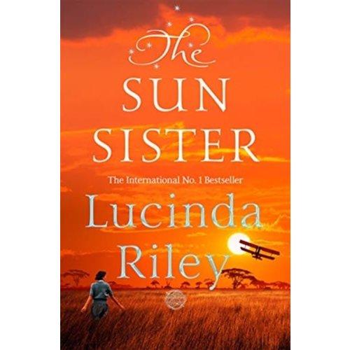 Lucinda Riley The Sun Sister