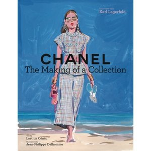 Laeticia Cenac Chanel: The Making of a Collection