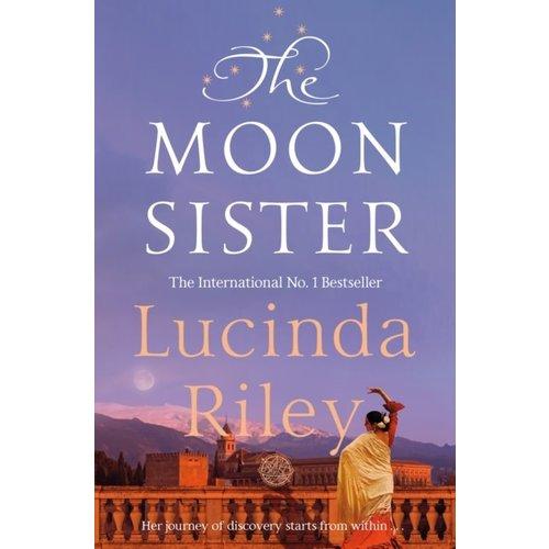 Lucinda Riley The Moon Sister