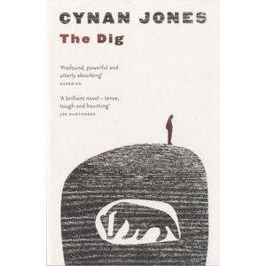 Cynan Jones The Dig
