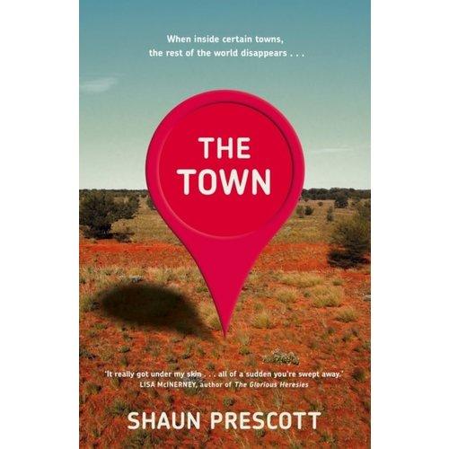 Shaun Prescott The Town