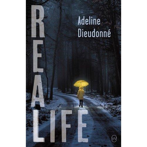 Adeline Dieudonné Real Life