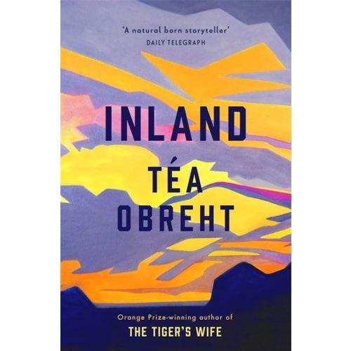 Tea Obreht Inland