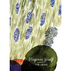 Virginia Woolf The Years