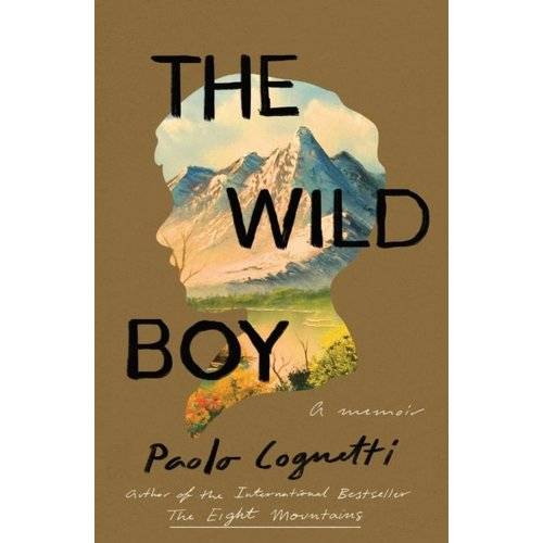 Paolo Cognetti The Wild Boy