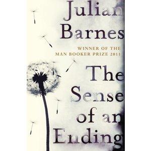 Julian Barnes The Sense of an Ending