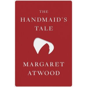 Margaret Atwood The Handmaid's Tale Deluxe Edition
