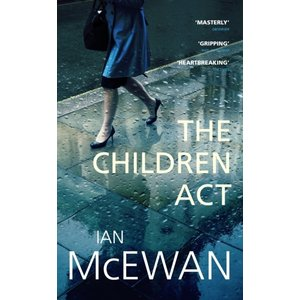Ian McEwan The Children Act