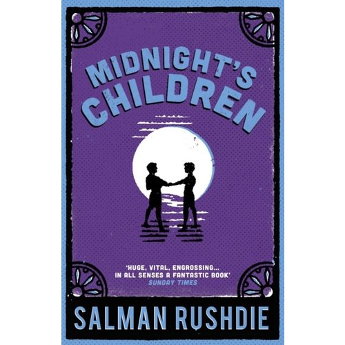 Salman Rushdie Midnight's Children