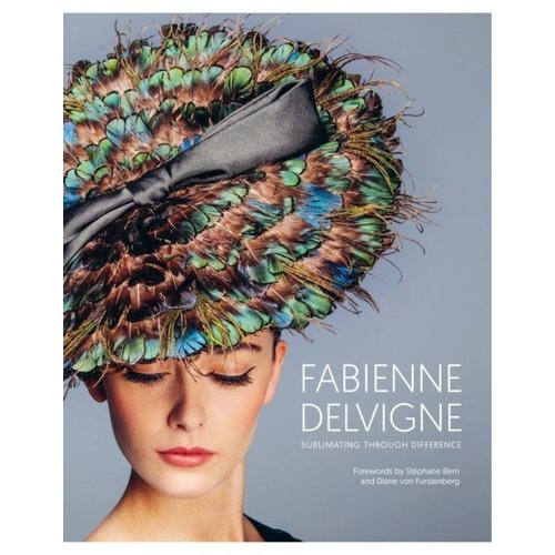 Catherine Seiler Fabienne Delvigne: Sublimating Through Difference
