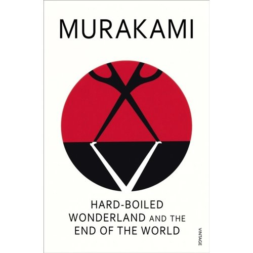 Haruki Murakami Hard-Boiled Wonderland And The End Of The World