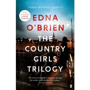 Edna O'Brien The Country Girls Trilogy