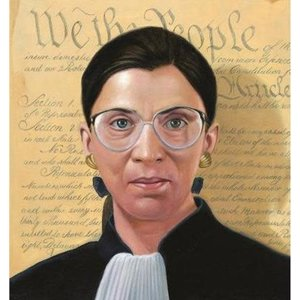 Ruth Objects - The Life of Ruth Bader Ginsburg