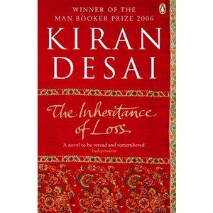 Kiran Desai The Inheritance of Loss