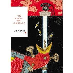 Haruki Murakami The Wind-Up Bird Chronicle