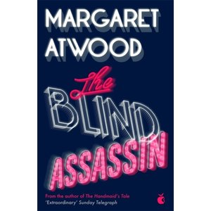Margaret Atwood The Blind Assassin
