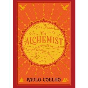 Paulo Coelho The Alchemist