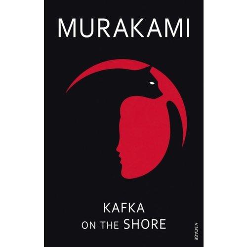 Haruki Murakami Kafka On The Shore