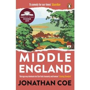 Jonathon Coe Middle England