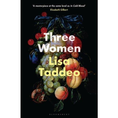 Lisa Taddeo Three Women