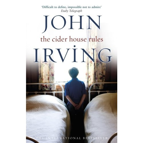 John Irving The Cider House Rules