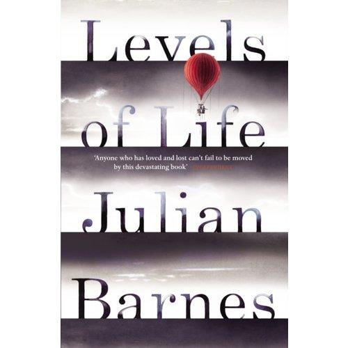 Julian Barnes Levels of Life