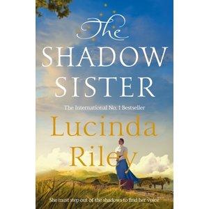 Lucinda Riley The Shadow Sister