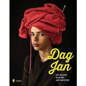 Sophie Huysman Dag Jan