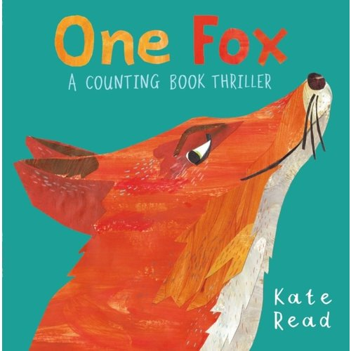 Kate Read One Fox