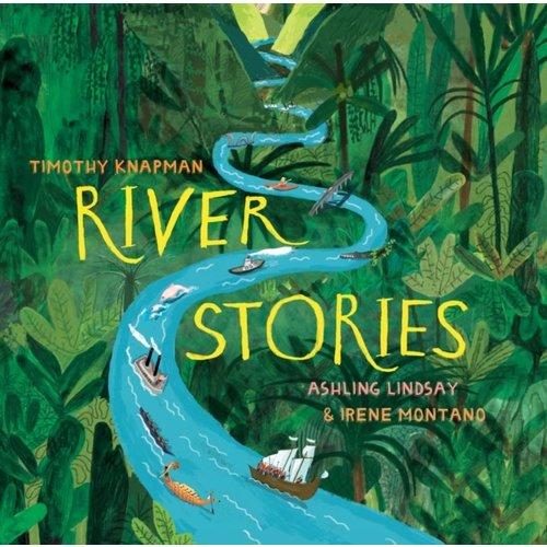 Timothy Knapman River Stories
