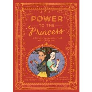 Vita Murrow Power to the Princess