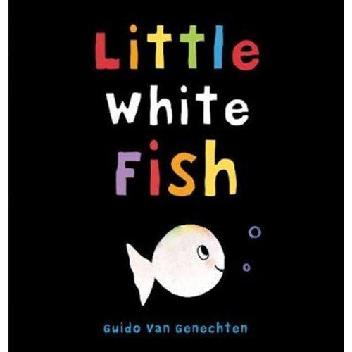 Guido Van Genechten Little White Fish