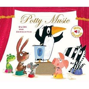 Guido Van Genechten Potty music