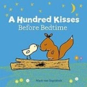 Mack Gageldonk A Hundred Kisses Before Bedtime