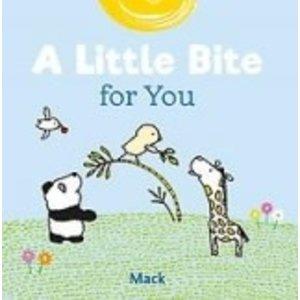 Mack Gageldonk A Little Bite for You