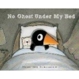 Guido Van Genechten No Ghost Under My Bed