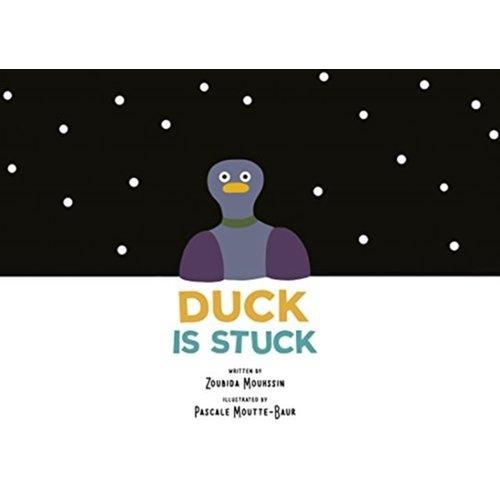 Zoubida Mouhssin Duck Is Stuck