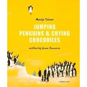 Jumping Penguins & Crying Crocodiles