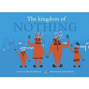 Ronald Wohlman The Kingdom of Nothing