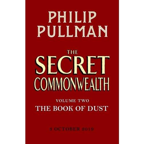 Philip Pullman The Secret Commonwealth