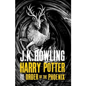 J.K. Rowling Harry Potter and the Order of the Phoenix