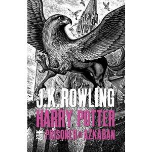 J.K. Rowling Harry Potter and the Prisoner of Azkaban