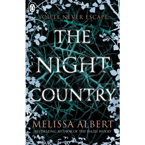 Melissa Albert The Night Country
