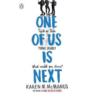 Karen McManus One Of Us Is Next