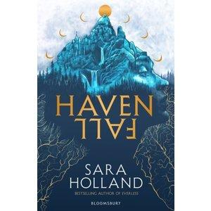Sara Holland Havenfall